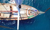 Charter Turkish Gulet Ibiza